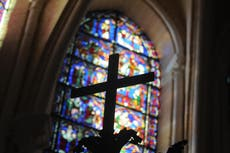 330,000 children were sexually abused in France's Catholic Church