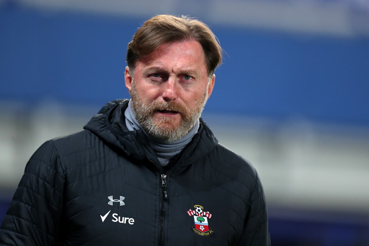 Ralph Hasenhuttl accepts Southampton must improve in defence to be a top-10 side