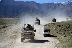 EXPLAINER: Much about US pullout from Afghanistan is unclear