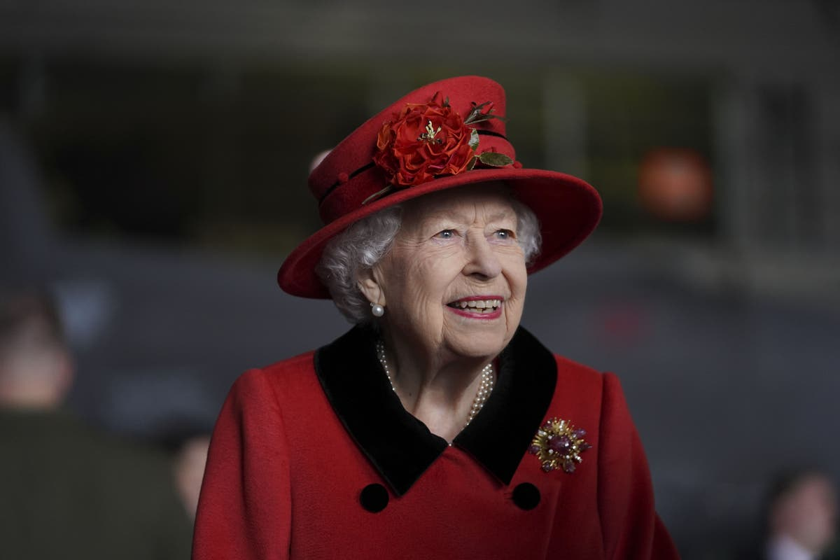 Queen's cousin 'to step into Prince Philip's place' in Trooping of the Colour parade