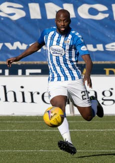 Youssouf Mulumbu absence no surprise or disruption for Killie boss Tommy Wright