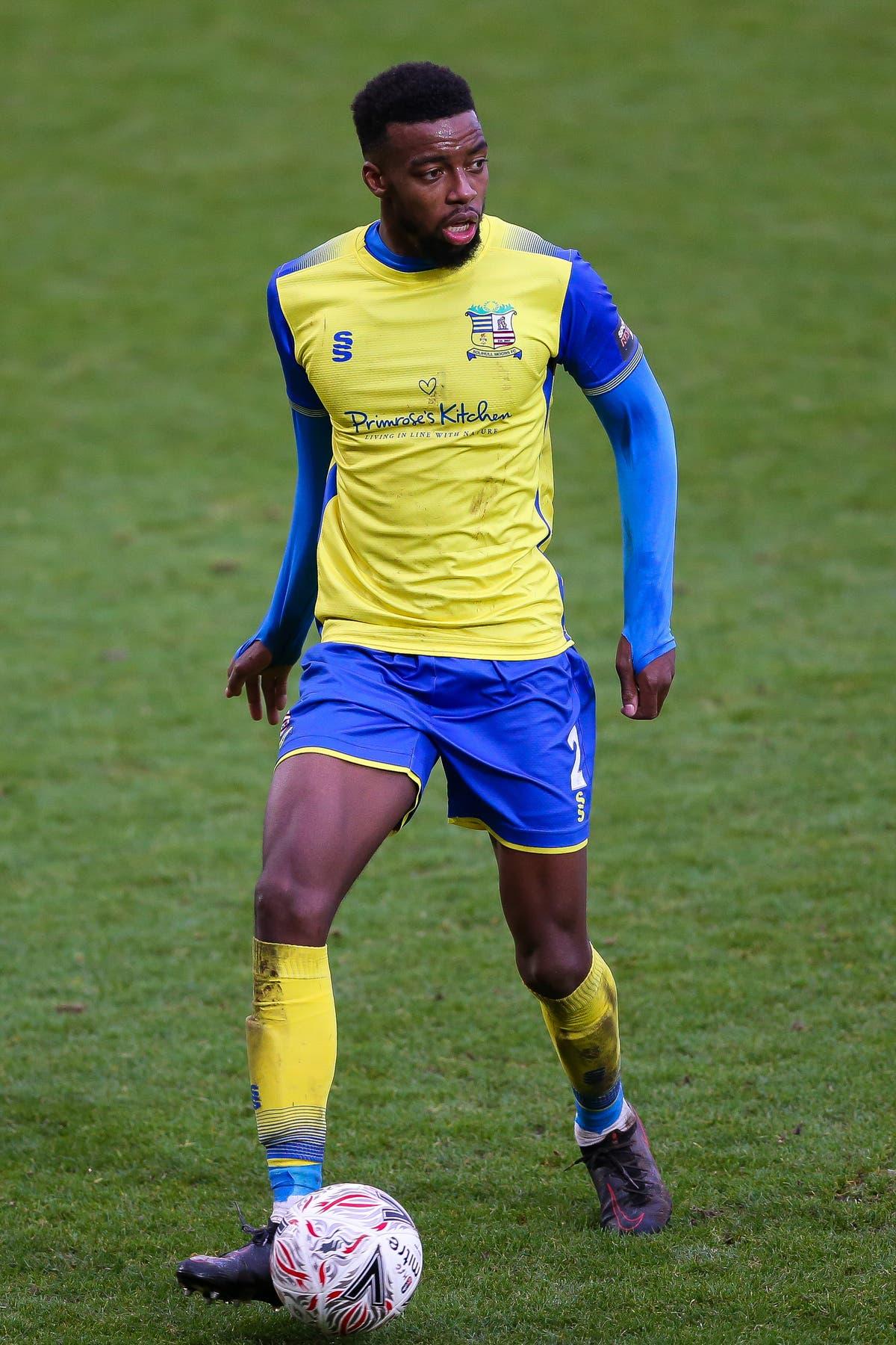 Solihull brush aside Wealdstone to claim fifth successive win