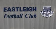 Last-gasp Joe Tomlinson penalty earns Eastleigh crucial win