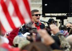 Former Trump advisor Michael Flynn says coronavirus a conspiracy to distract from election