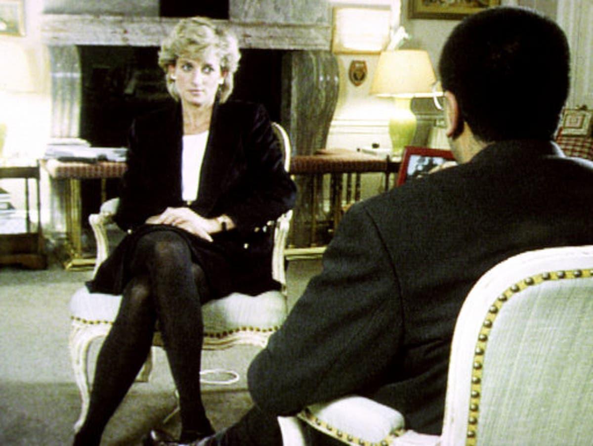 The Crown will recreate Princess Diana's Martin Bashir interview in season 5