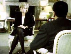 The Crown season 5 will recreate Princess Diana's Martin Bashir interview