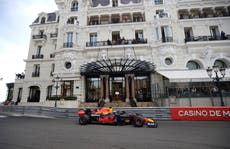 Max Verstappen seals Monaco win and championship lead with Lewis Hamilton fuming