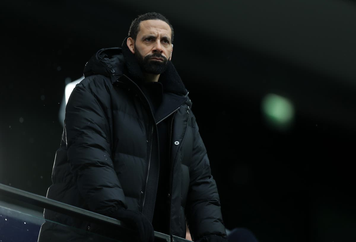 West Midlands Police arrest Wolves fan after Rio Ferdinand racially abused