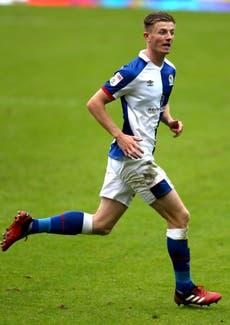 Scott Wharton signs new three-year deal with Blackburn