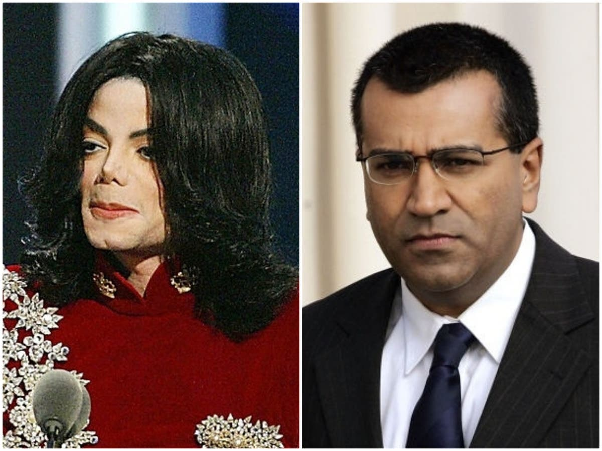 Michael Jackson's nephew claims Martin Bashir 'destroyed his uncle's persona'