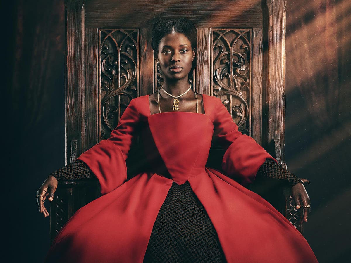 The Rise of a Black Queen: Jodie Turner-Smith is Anne Boleyn