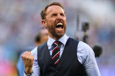 Euro 2020: Don't be afraid of Wembley glory – Gareth Southgate fires up ambitious England