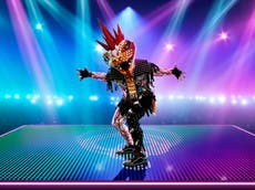The Masked Dancer UK: Everything to know about the new ITV reality series