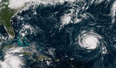 Atlantic hurricane season expected to be 'above normal' this year