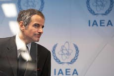Iran agrees to keep footage of nuclear sites, averting crisis