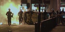 Nail Bomber: Manhunt – new Netflix true crime documentary looks at the 1999 London nail bombings