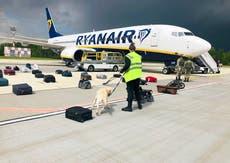 FORKLARER: What was behind a jet's diversion to Belarus?
