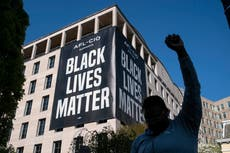 George Floyd's murder and the Black Lives Matter protests sparked a conversation that is far from over