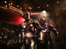 Doctor Who, Monopoly Lifesized and the rise of immersive theatre