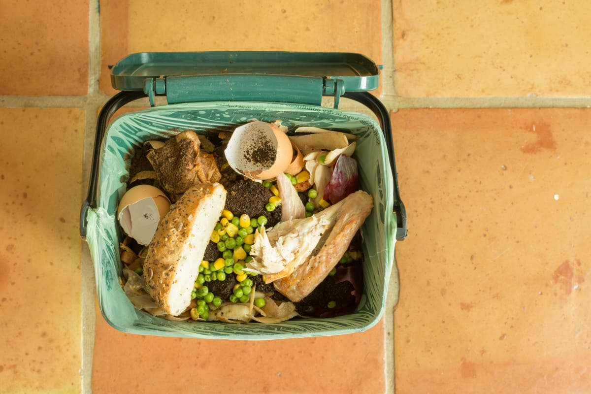As Prue Leith's new show Cook Clever Waste Less begins: Simple tips for reducing your food waste at home