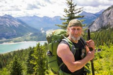 Grizzly bear still on the loose after killing professor in Calgary and escaping traps