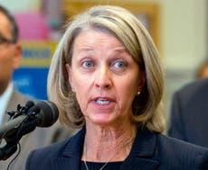 GOP officials seek probe of Proud Boys ties to censure vote
