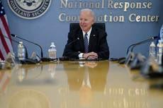 As deadlines slip, Biden agenda faces crucial assessment
