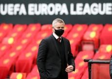 Champions League despair to Europa League delight – Man Utd's path to Poland