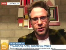 Seth Rogen says he doesn't understand comedians who complain about 'cancel culture'
