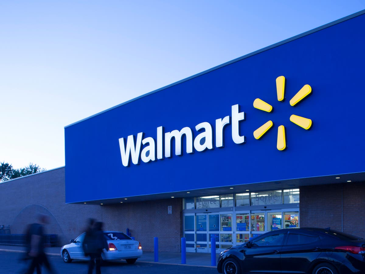 Walmart apologises after customers receive emails with racial slur