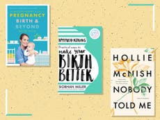 10 best pregnancy books that help to prepare expectant parents for birth and beyond
