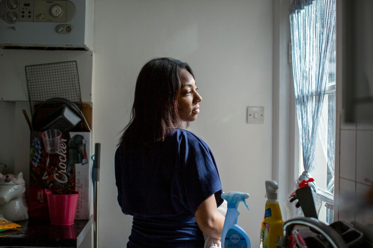 Housing 'emergency' threatens one in three adults in UK, charity warns