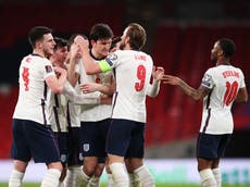 England Euro 2020 squad guide: Full fixtures, gruppe, ones to watch, odds and more