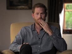 Prince Harry interviews making things 'worse in the long run', claims Paul Burrell