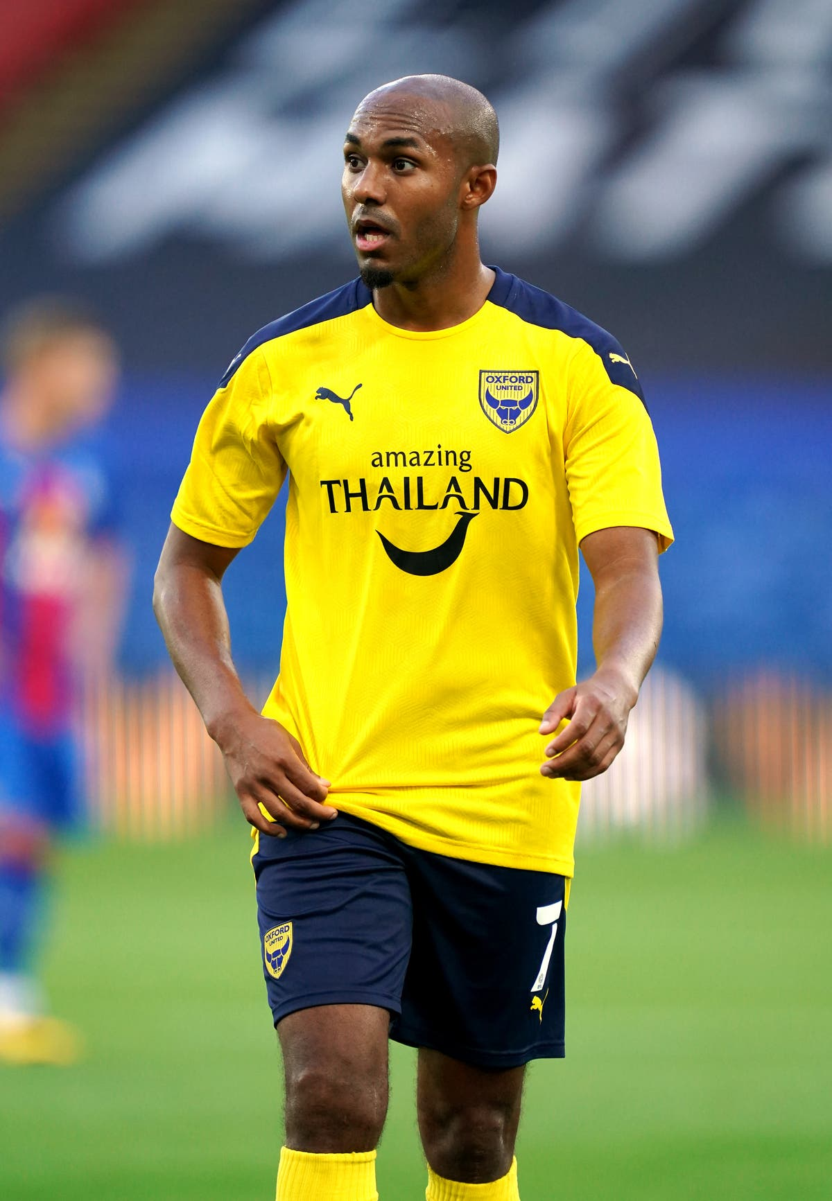 Rob Hall and Dylan Asonganyi to depart Oxford