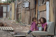 Withdrawal of pandemic welfare fuels poverty in Brazil