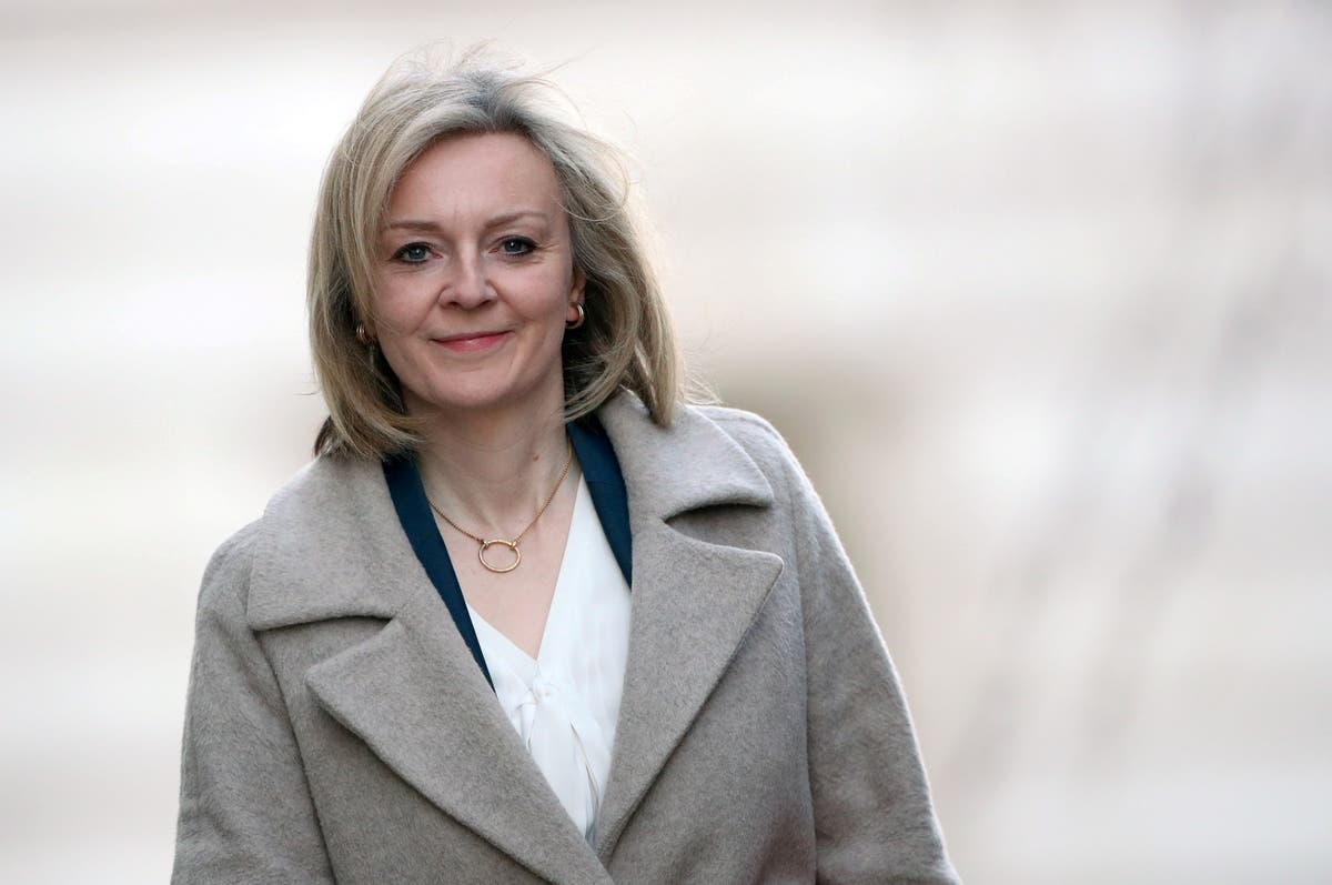 Liz Truss admits 'fundamental disagreements' between her and LGBT panel members before it was disbanded