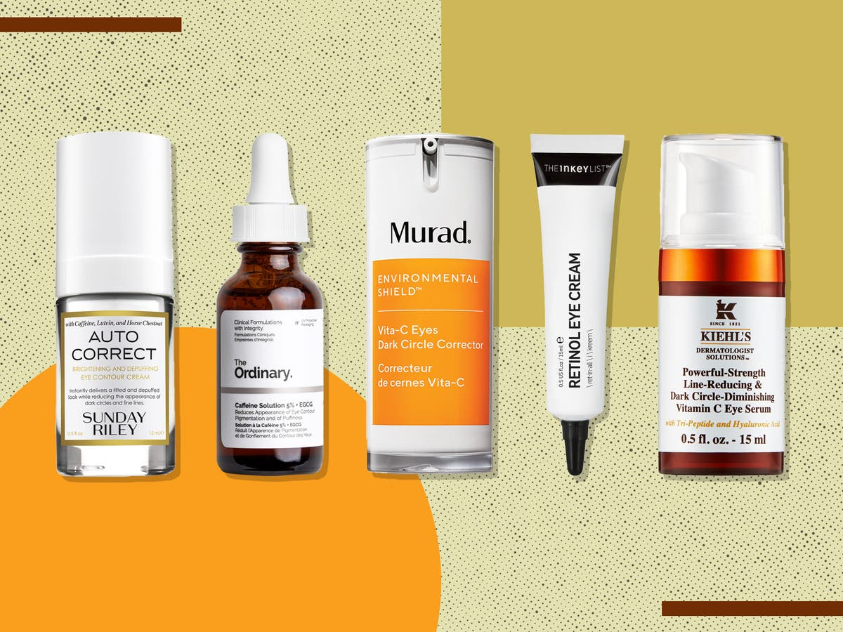 Everything you need to know about buying the best eye cream for you