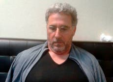 Mafia fugitive among Italy's most-wanted arrested in Brazil