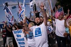 American Jews take stock of internal divisions, antisemitism
