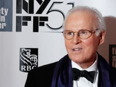 Charles Grodin: Actor who starred in The Heartbreak Kid and Beethoven