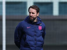 The biggest problem Gareth Southgate must solve is also his best one