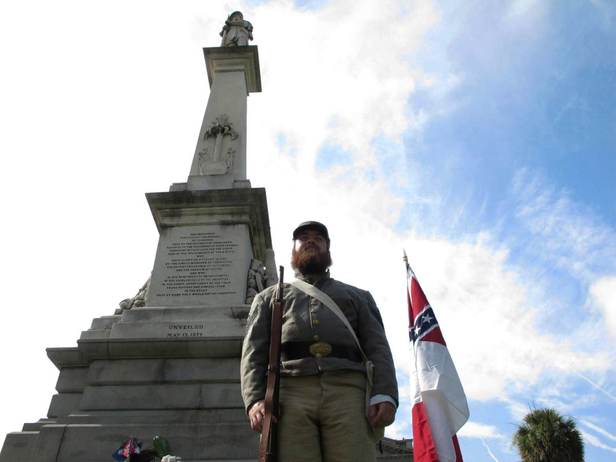 SC high court hears 1st suit in monument protection law