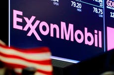 Three of Exxon's refineries on US list of biggest polluters