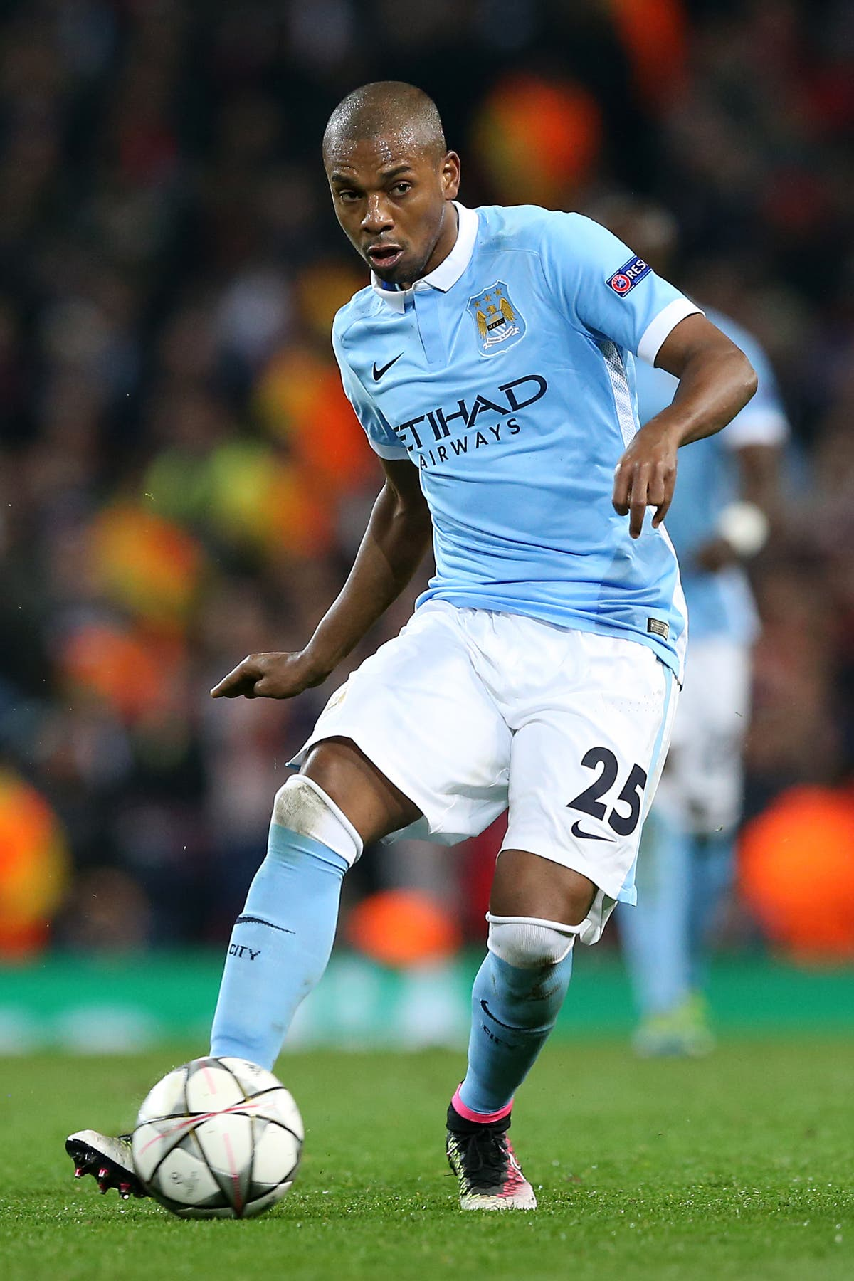 Fernandinho believes Manchester City have reached new heights ahead of final