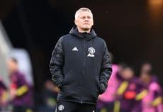 Ole Gunnar Solskjaer hoping for Europa League 'stepping stone' to triumphant era