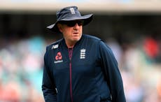 On This Day in 2015: Bayliss appointed as England start on road to World Cup win