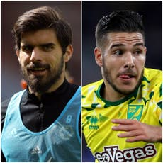 Arsenal and Aston Villa battle for Emi Buendia as Wolves prepare to sell Ruben Neves