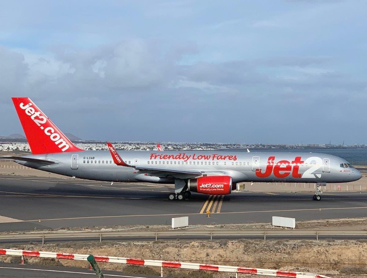 Jet2 cancels all flights and holidays until 1 juillet