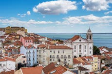 Portugal drops vaccination demand for UK visitors